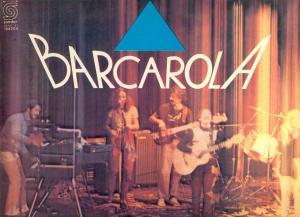 Barcarola-Front