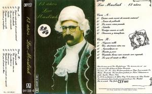 tapa-cassette