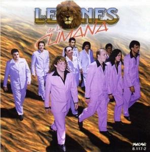 La Cumana - Los leones - TAPA