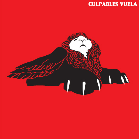 Motosierra - Culpables Hot Music For Hot Chicks