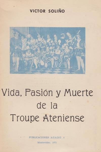 troupe ateniense