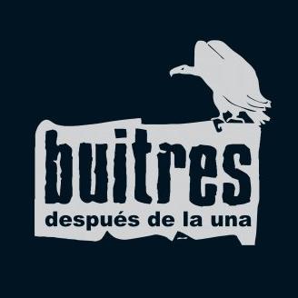 Frases de los Buitres después de la una
