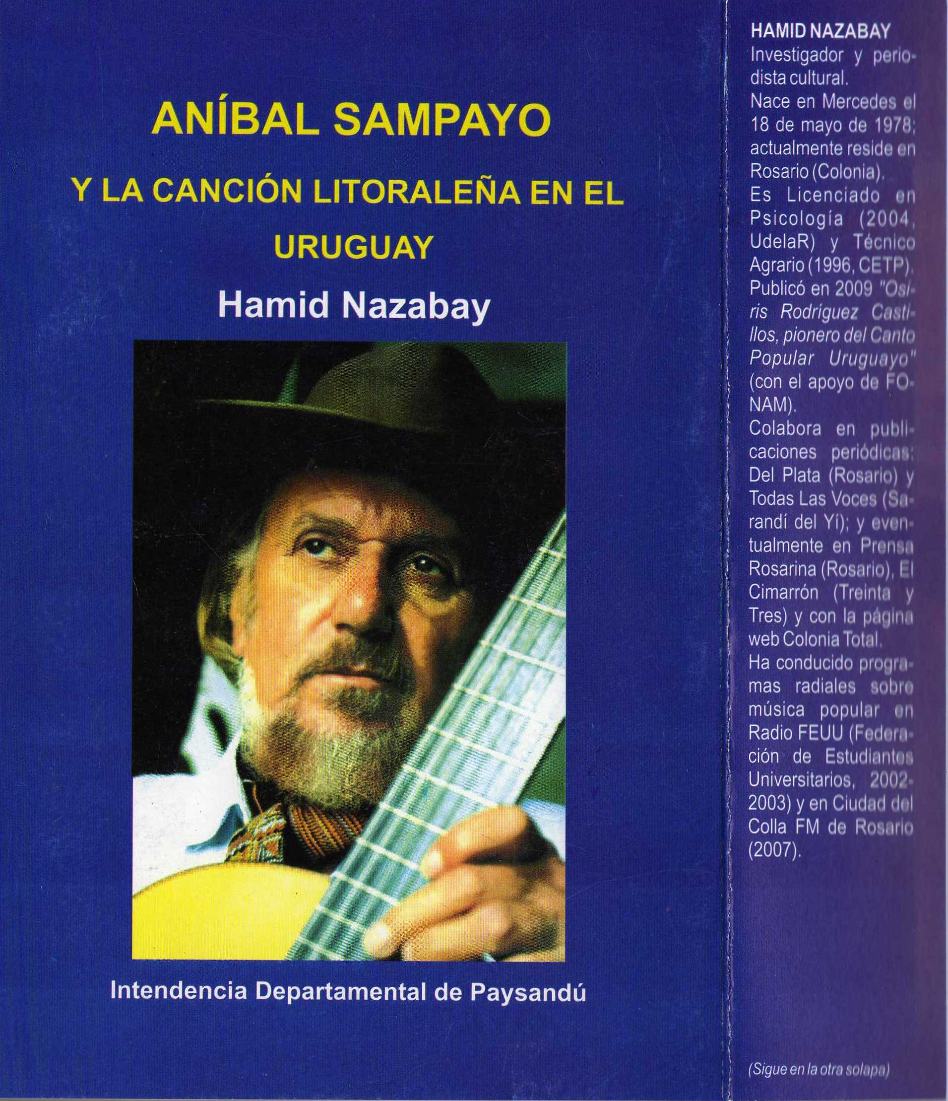 canciones de anibal sampayo