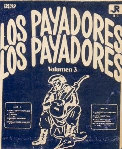 Los Payadores - Vol 3