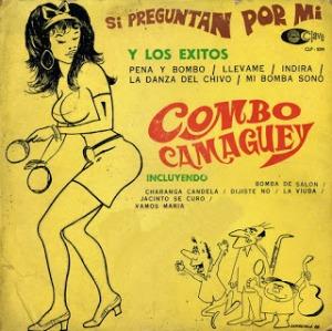 COMBO CAMAGÜEY (1969)