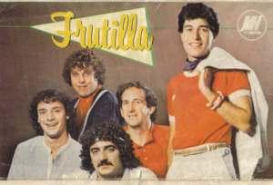 Frutilla 1985 foto caratula