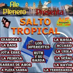 Tapa 01 Salto Tropical_ALE PLENERO