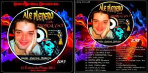 TAPA_2013_ ALE PLENERO VOL.7 _20 EXITOS DE PLENA 20-13