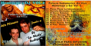 TAPA_2013_Palacio Sudamerica en vivo_ALE PLENERO
