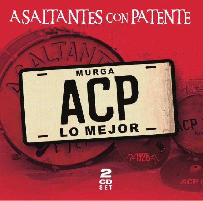 asaltantes con patente 2013 mp3