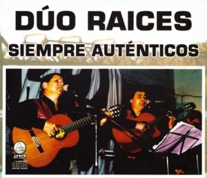 dúo raíces 2014 - (1) CARÁTULAs