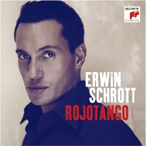 Erwin Schrott Rojotango cover large