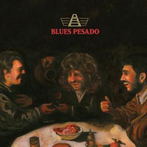 ORO - BLUES PESADO (2013)