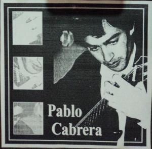 Pablo Cabrera 2002