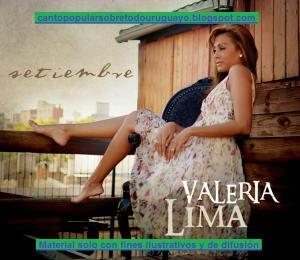 CD VALERIA LIMA
